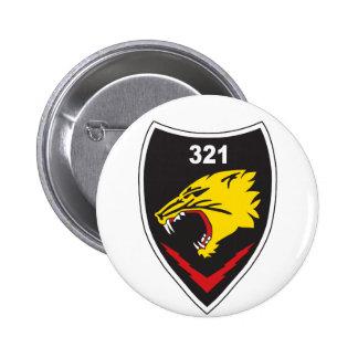 JaBoG 321 tigres de Lechfeld Pins