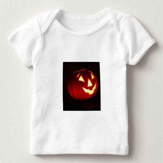 Jac o lantern baby T-Shirt