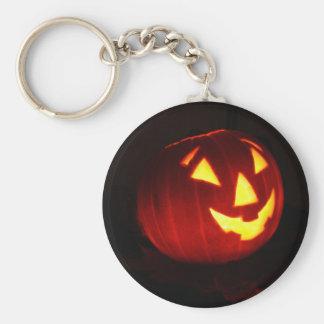 Jac o lantern keychain