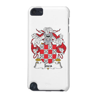 Jaca Family Crest iPod Touch (5th Generation) Cases