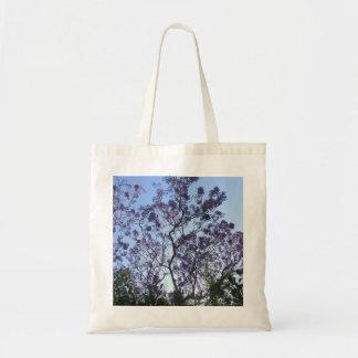 Jacaranda Bag
