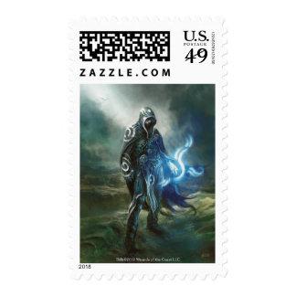 Jace Beleren Stamp