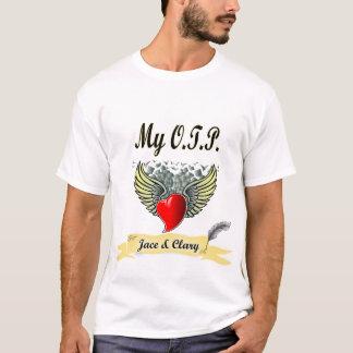 Jace & Clary OTP T-Shirt