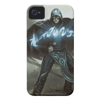 Jace, the Mind Sculptor iPhone 4 Cases