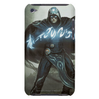Jace the Mind Sculptor iPod Touch Case-Mate Case