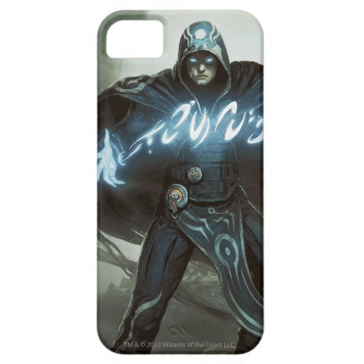 Jace, the Mind Sculptor iPhone 5 Cover