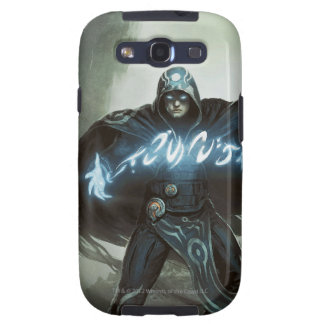 Jace the Mind Sculptor Samsung Galaxy S3 Cases