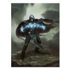 Jace, the Mind Sculptor Postcard