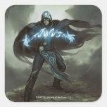 Jace, the Mind Sculptor Square Sticker