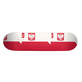 Jacht Klub Kotwica, Poland Skateboard Decks