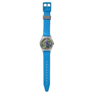 jacinto de uva relojes de pulsera