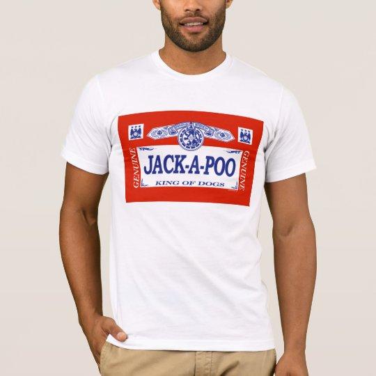 Jack-A-Poo T-Shirt