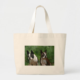 Jack and Amby Large Tote Bag