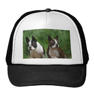 Jack and Amby Trucker Hat
