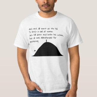jack-and-jill-2014-01-15 T-Shirt