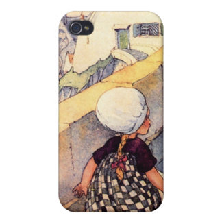 Jack and Jill Case For iPhone 4