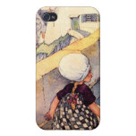 Jack and Jill iPhone 4 Cases