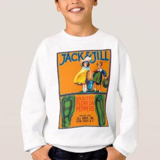 Jack and Jill Sweatshirt