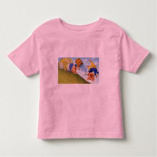 Jack and Jill Toddler T-shirt