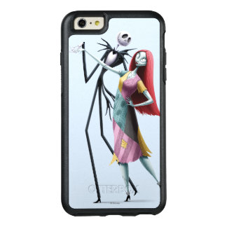 Jack and Sally Dancing OtterBox iPhone 6/6s Plus Case