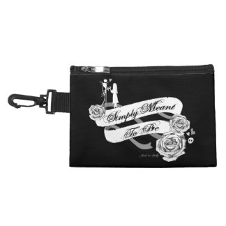 Jack and Sally - Simply Meant To Be Accessory Bag
