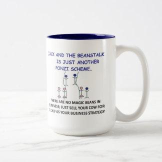 JACK AND THE BEANSTALK...mug.
