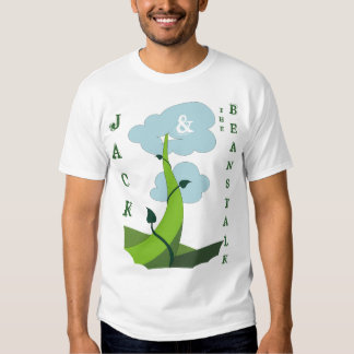 Jack and the Beanstalk Tee Shirt