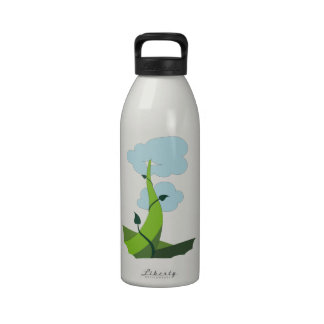 Jack and the Beanstalk Drinking Bottle