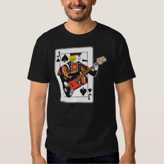 Jack bass t shirt