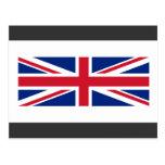 Jack civil el Reino Unido, Reino Unido Tarjetas Postales