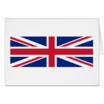 Jack civil el Reino Unido, Reino Unido Tarjetón