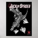 Jack del poster de las espadas