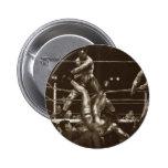 Jack Dempsey y Luis Firpo de George Bellows Pin