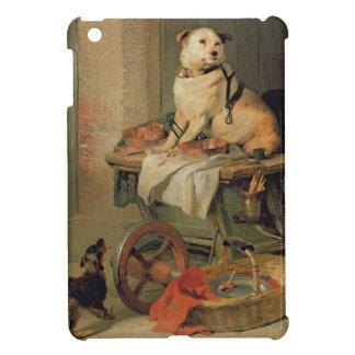 Jack en oficina, c.1833