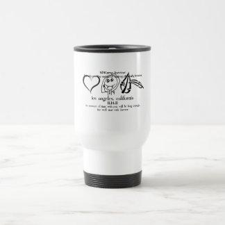 Jack Family Reunion Coffee Mug
