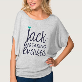 Jack-freaking-Eversea Relaxed Tee
