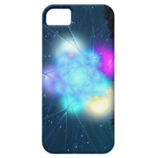 Jack Frost iPhone 5 Cover