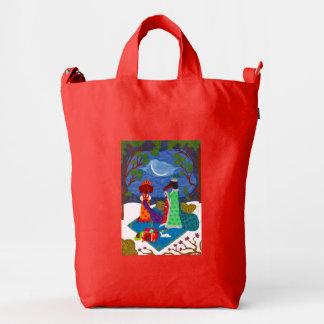 Jack Frost Duck Bag