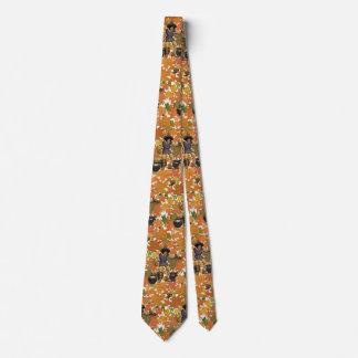 Jack Frost Tie