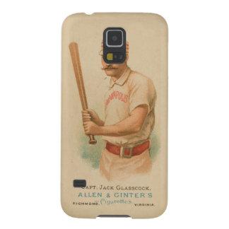 Jack Glasscock Carcasa Galaxy S5