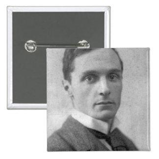 Jack Hills Pinback Button