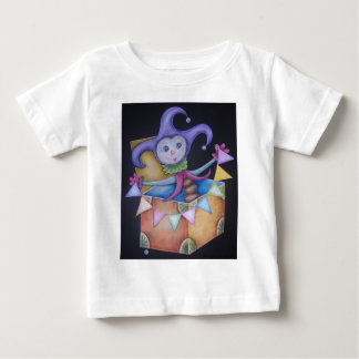 Jack in the box baby T-Shirt