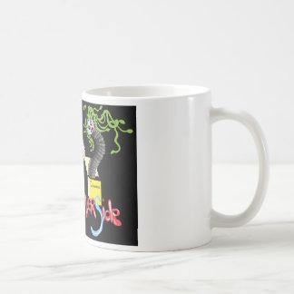 Jack in the Box Family Coffee Mug