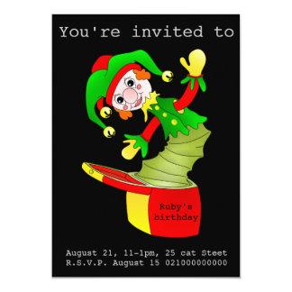 Jack Box Invitations & Announcements   Zazzle