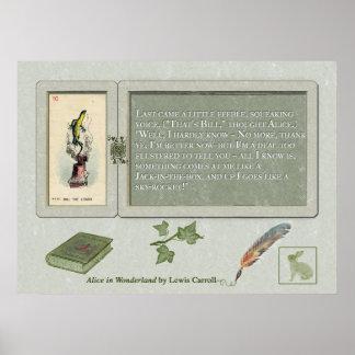 Jack-in-the-Box Print Print