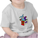 Jack In The Box! T Shirt