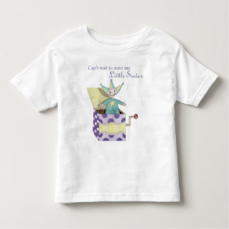 Jack-in-the-Box - Traditional Toys (pastel) T-shirt