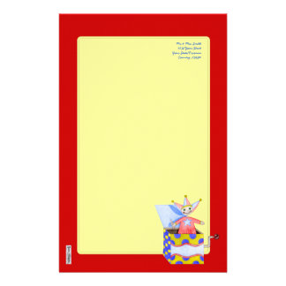 Jack-in-the-Box - Traditional Toys (Primary...) Stationery