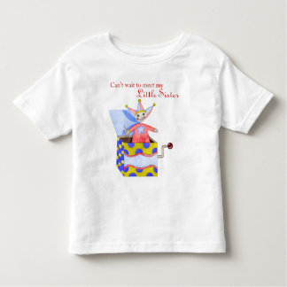 Jack-in-the-Box - Traditional Toys (Primary...) T-shirts