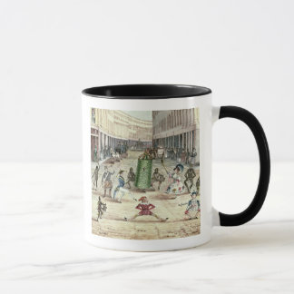 Jack in the Green, May Day Celebrations of the Chi Mug